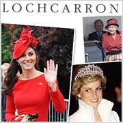 キャロン国発!英国王室ご愛用・ロキャロン(Lochcarron)の正規販売店です。インターネット最大級のストールの品揃え!