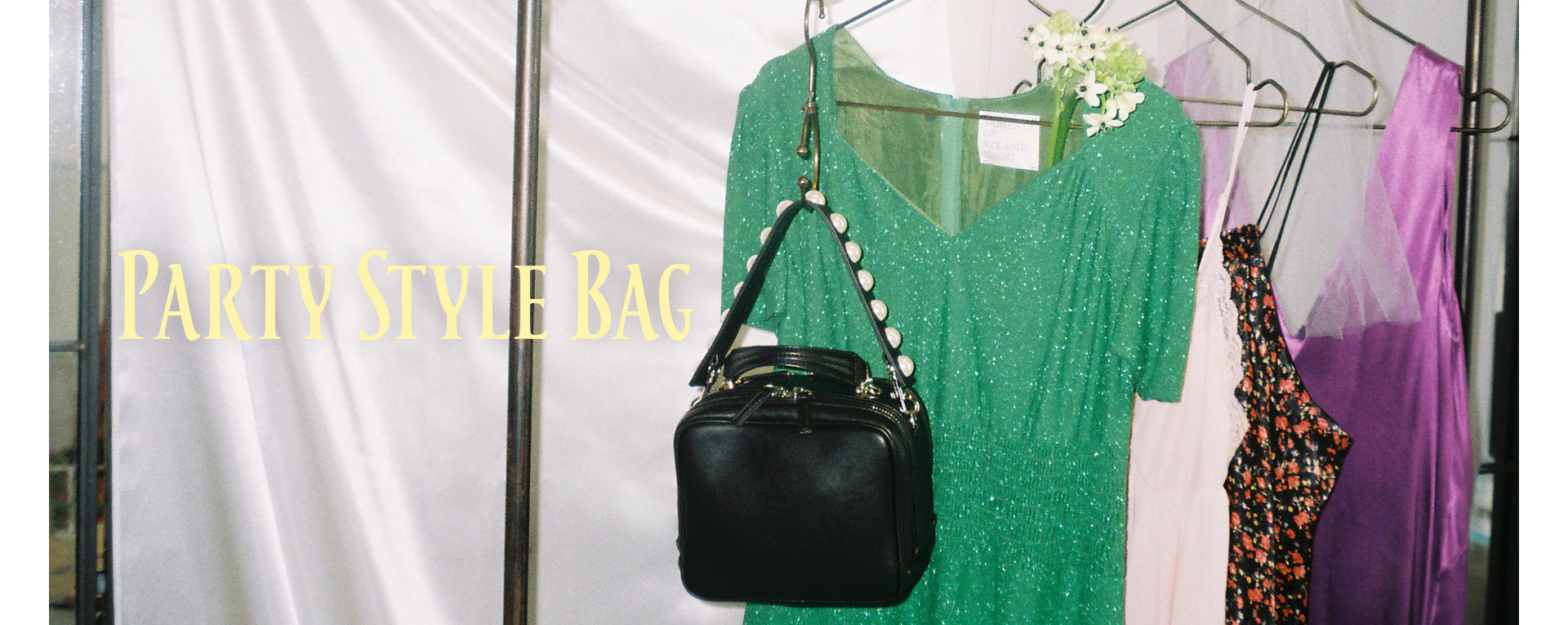 party style bag