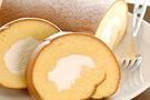 幻の蜂蜜 ロールケーキ
