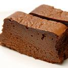 糖質オフ しっとりショコラケーキ