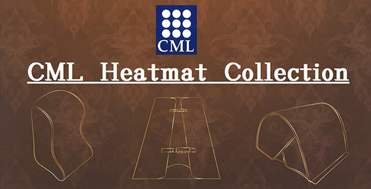 CML Heatmat Collection