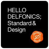 HELLO DELFONICS