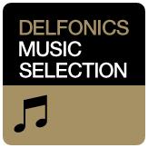 DELFONICS MUSIC SELECTION