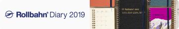 Rollbahn Diary 2019