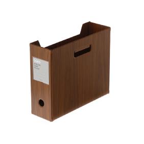 ウッドファイルボックス横型