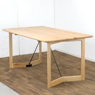 150ダイニングテーブル ティゾーナ NA