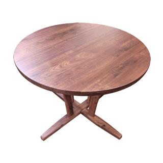丸テーブル ブルーノ