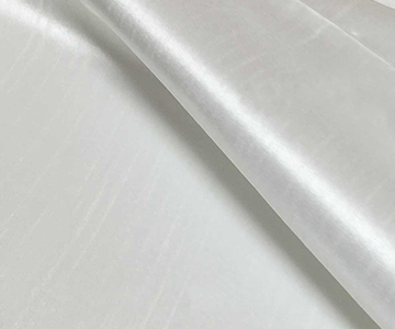 リングピロー〔エマ〕手作りキット|シャンタン生地の説明|結婚式演出の手作りアイテム専門店B.G.