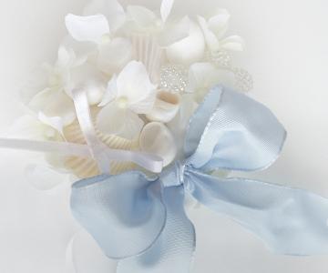 ウェルカムボード〔貝がら〕手作りキット|リングピロー画像|結婚式演出の手作りアイテム専門店B.G.