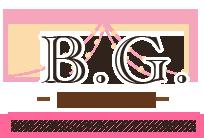 B.G. Bridal Goods 結婚式演出の手作りアイテム専門店