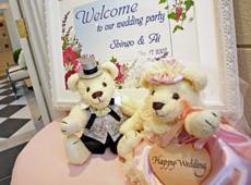 結婚式体験談|橋本さんの体験談