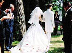 結婚式体験談|碓氷さんの体験談