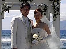 結婚式体験談|井上さんの体験談