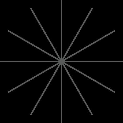 乱視の簡単セルフチェック2
