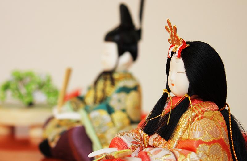 東京・浅草橋「人形のまるぎん」
