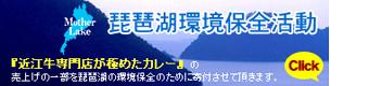琵琶湖環境保全活動