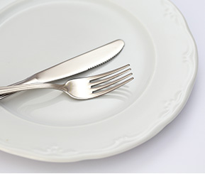 食後のエチケットに。