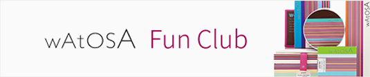 WATOSA FunClubのご案内